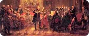 Quantz Orchestra