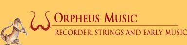 orhpeus music